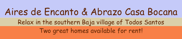 Aires de Encanto & Abrazo Casa Bocana